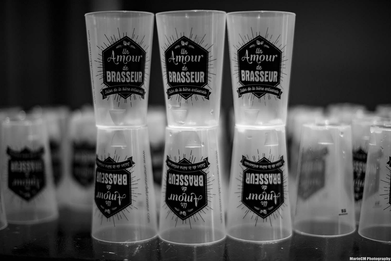 1ère Edition du salon de la bière «Une Amour de Brasseur» – Espace Luzon – Carpentras