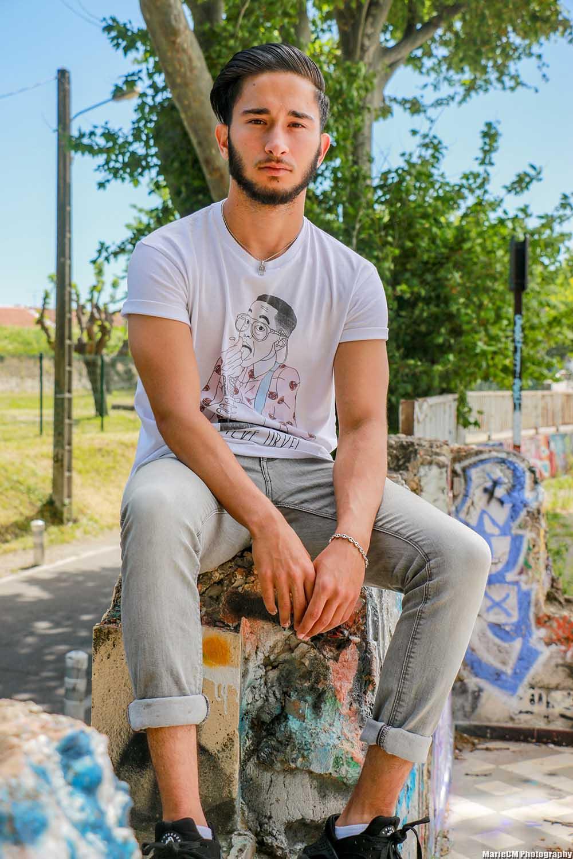 Bboy Dylan
