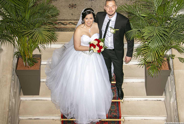 Wedding D&N
