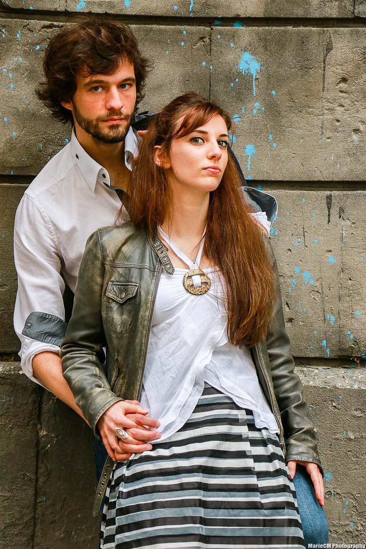 Pierre&Justine