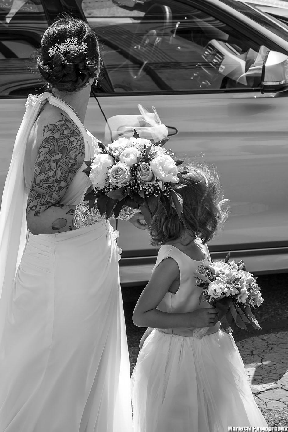 Wedding N&A
