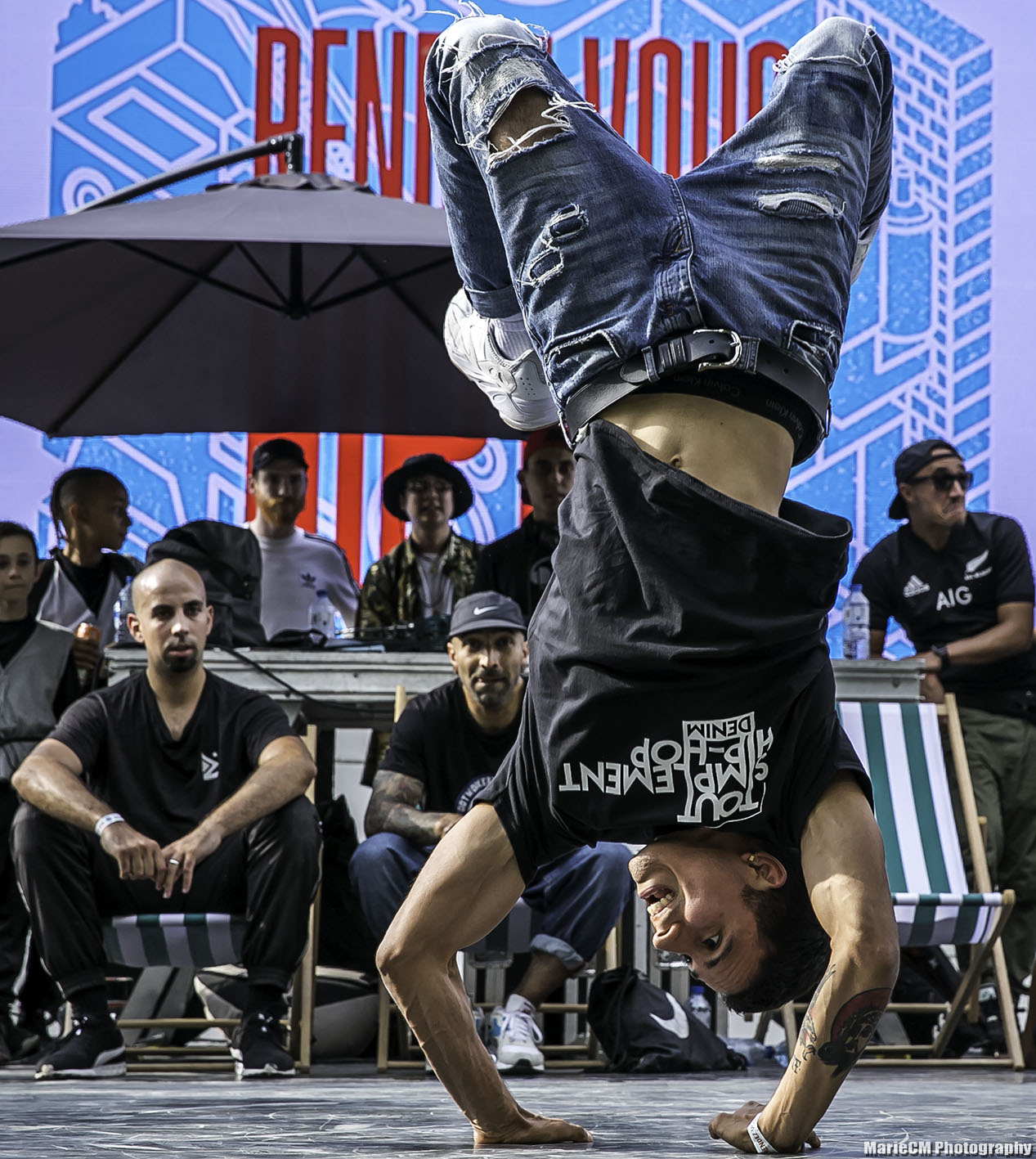 Rendez-vous Hip-Hop 2018 à Nîmes